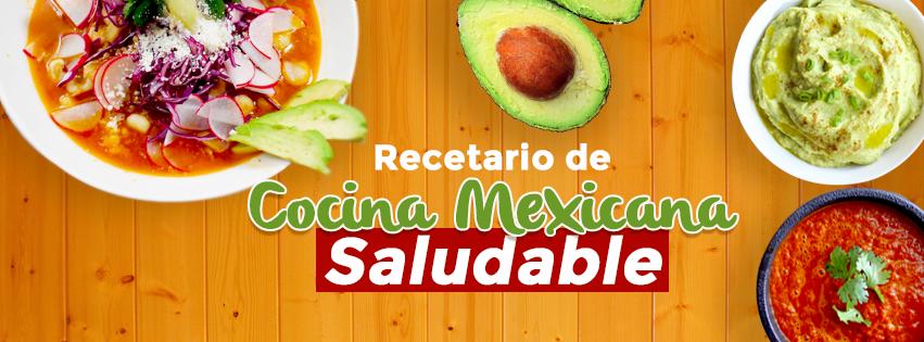 Comida mexicana recetas f ciles y saludables descarga mi for Ideas de comidas faciles