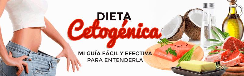Dieta Cetogégica