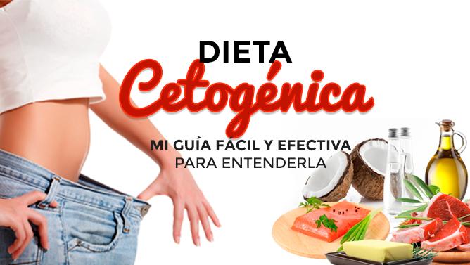 Cuanto tiempo debo hacer la dieta cetogenica