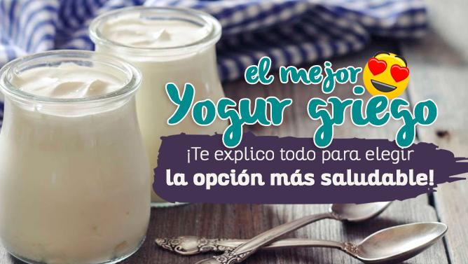 Yogur griego chobani beneficios