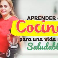 Aprender a cocinar para una vida más saludable: Te platico mi experiencia